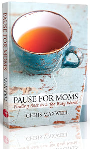 Pause For Moms