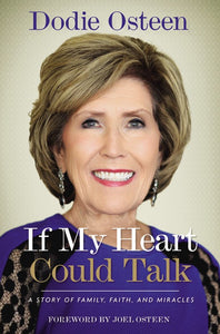 If My Heart Could Talk-Hardcover