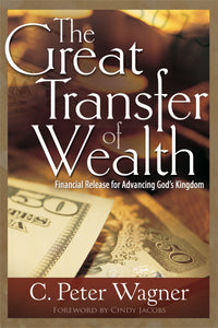 Great Transfer Of Wealth