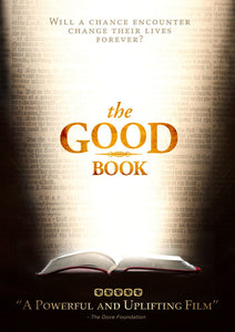 DVD-Good Book