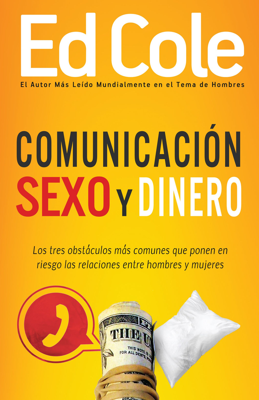 Spanish- Communication Sex And Money