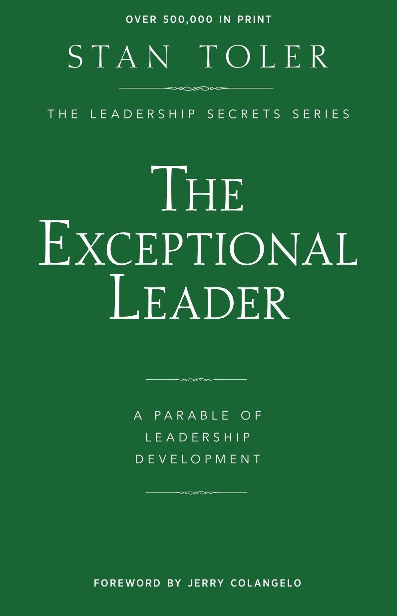 Exceptional Leader: A Parable Of Leadership Development
