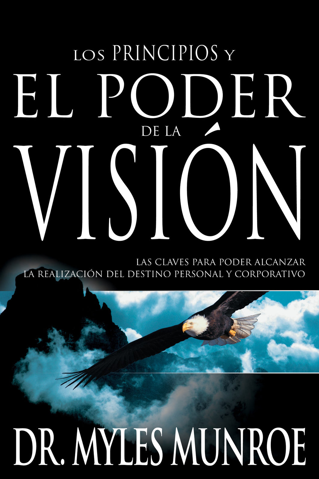 Spanish- Principles And Power Of Vision
