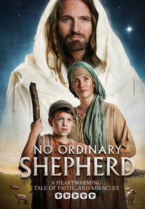 DVD-No Ordinary Shepherd