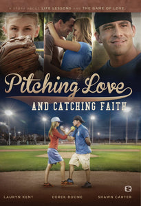 DVD-Pitching Love And Catching Faith