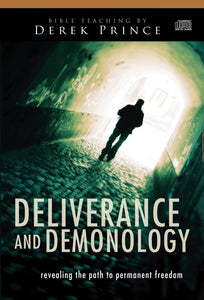 Audio Cd-Deliverance And Demonology (6 CD)