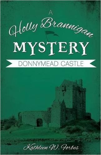 Donnymead Castle (Holly Branigan Mystery #1)