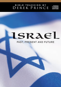 Audio CD-Israel: Past Present And Future (6 CD)