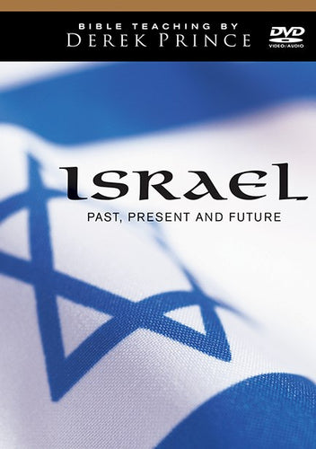 DVD-Israel: Past Present And Future (6 DVD)