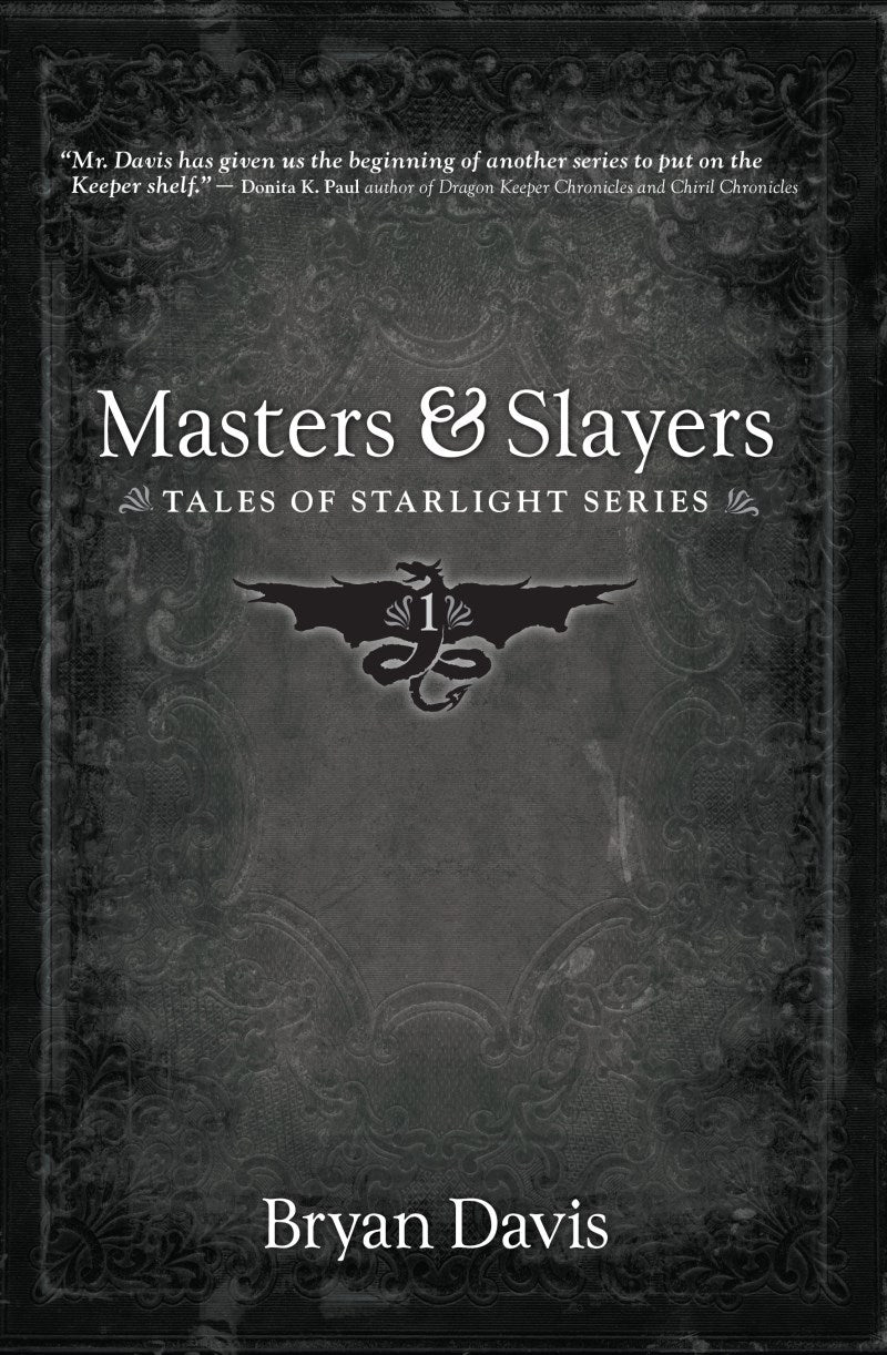 Masters And Slayers (Tales Of Starlight V1)