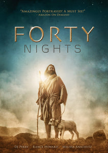 DVD-Forty Nights