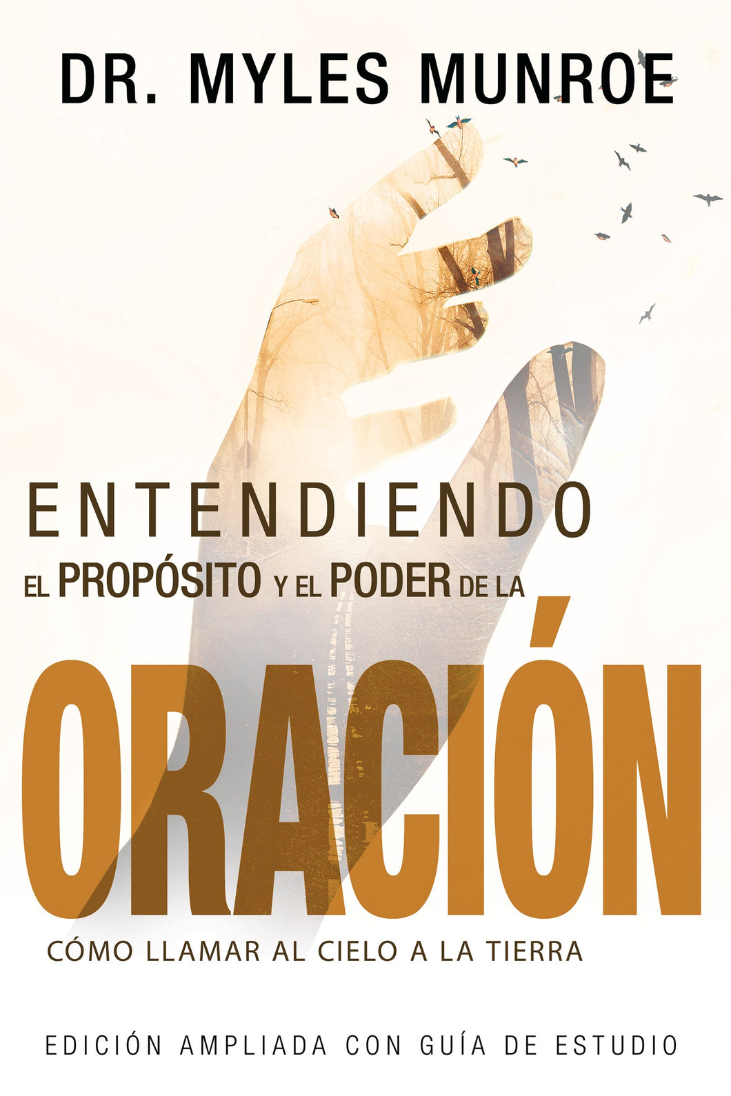 Spanish- Understanding The Purpose And Power Of Prayer (Expanded Edition)