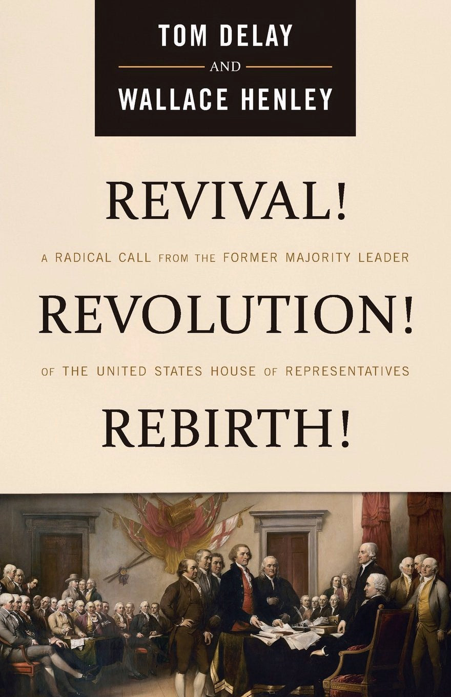 Revival Revolution Rebirth
