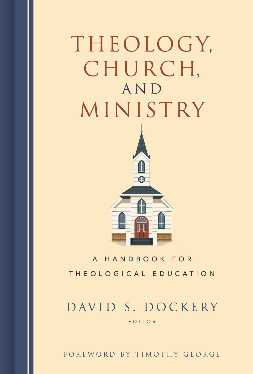 Theology  Church  And Ministry