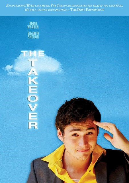 DVD-Take Over  The