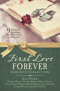First Love Forever Romance Collection (9-In-1)