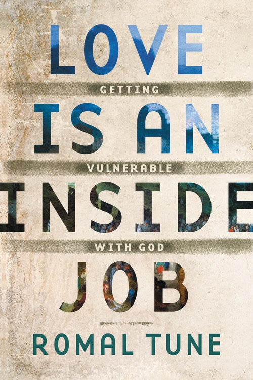 Love Is An Inside Job