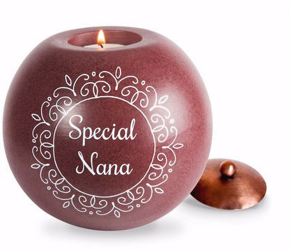 Candle Holder-Nana (5