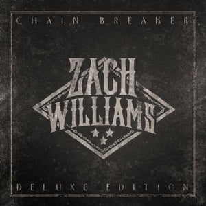 Audio CD-Chain Breaker (Deluxe Edition)