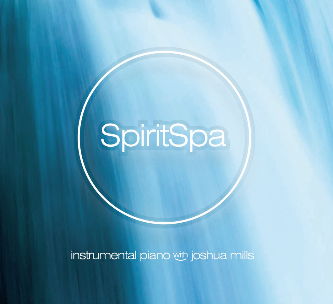 Audio Cd-Spirit Spa