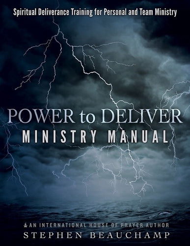 Power to Deliver Ministry Manual
