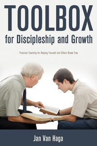 Toolbox for Discipleship and Growth