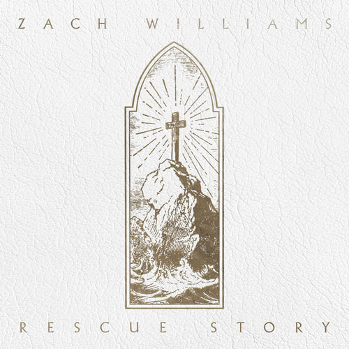 Audio CD-Rescue Story