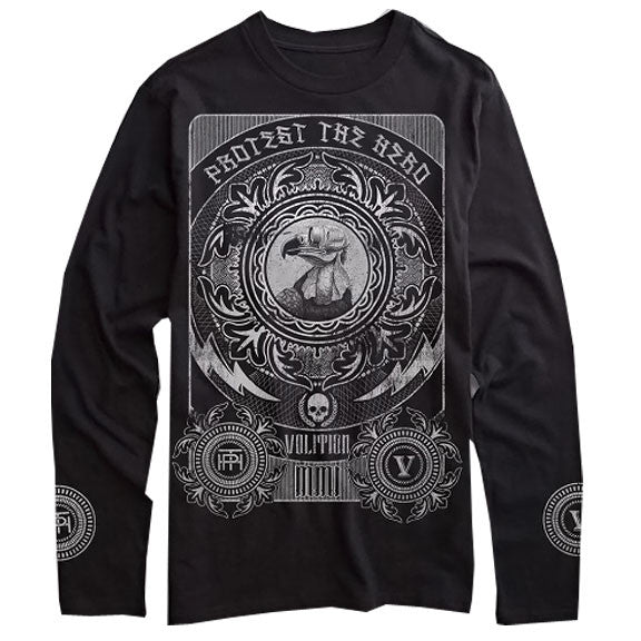 PROTEST THE HERO Volition Long Sleeve Shirt