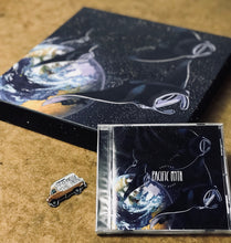 PTH - Pacific Myth Box Set + Pacific Myth CD + Van Pin