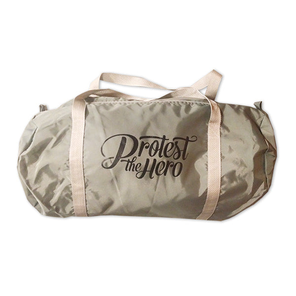 LTD. ED - PROTEST THE HERO Duffel Bag