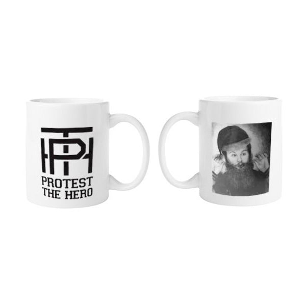 PROTEST THE HERO Mug