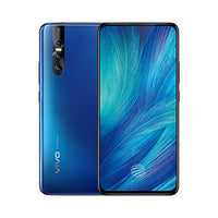 VIVO X27 Snapdragon 710 6.39