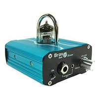 Bravo Ocean Mini Valve Class A Tube Headphone Amplifier