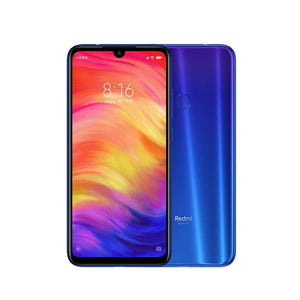Redmi Note 7 4GB RAM 128GB ROM Snapdragon 660 Octa Core 4000mAh(Global)
