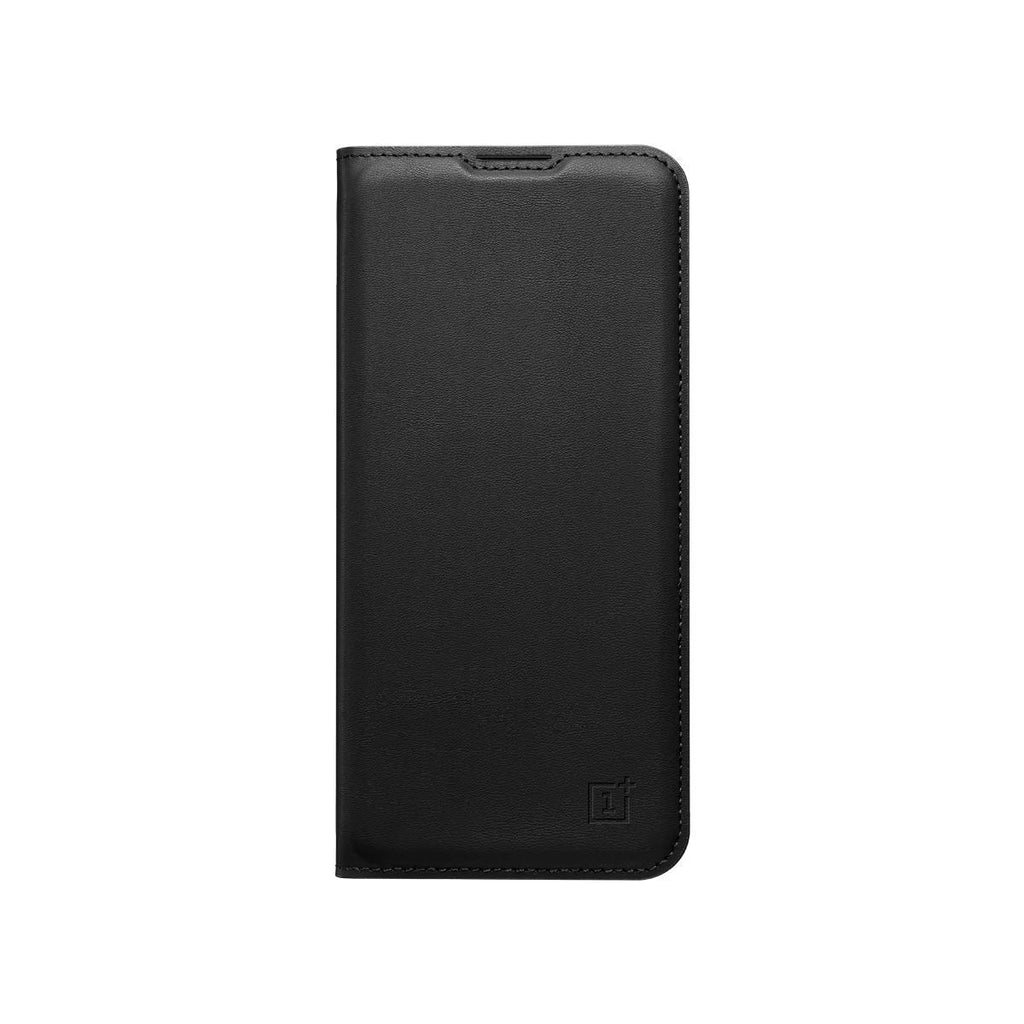 Oneplus 6T Official Bumper Protective Case (Flip Cover)