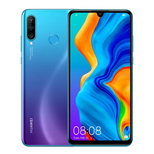 Huawei P30 LITE  6+128 GB Factory Unlocked DUAL SIM Global Version MAR-LX2