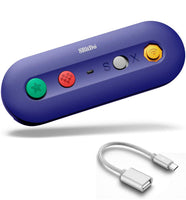 8Bitdo Gbros. Wireless Adapter Nintendo Switch