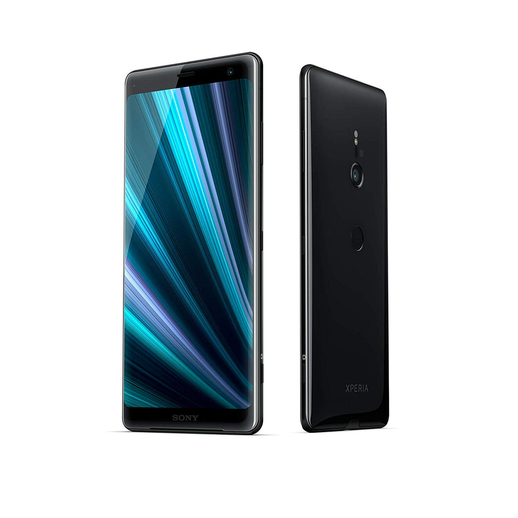 Sony Xperia XZ3 6GB+64GB SIM Free H9493 - Global Version