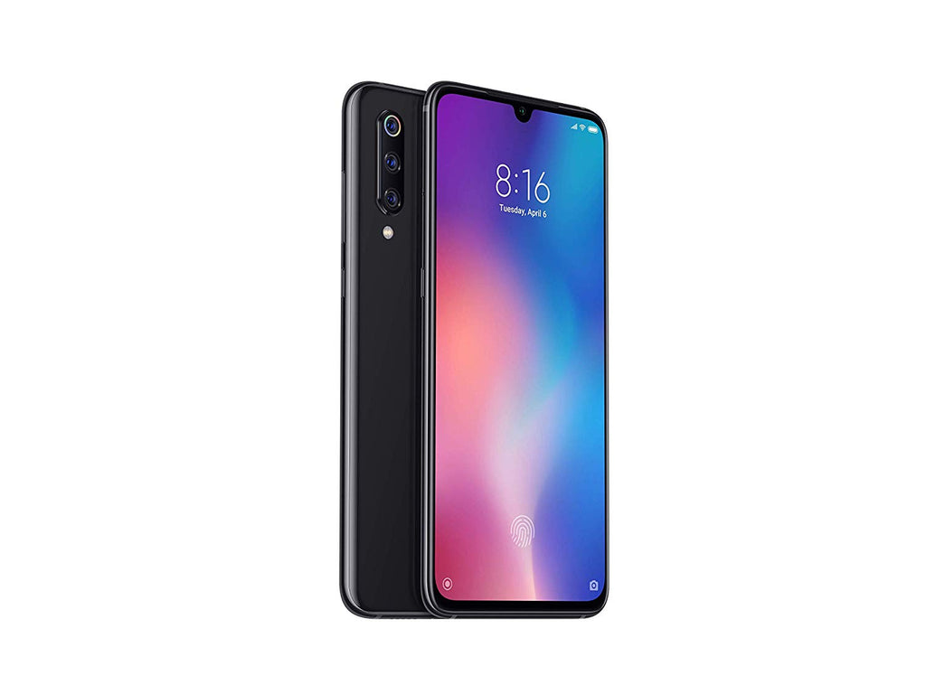 Xiaomi Mi 9 6.39 Inch AMOLED Display Smartphone Dual SIM Global Version