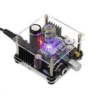 Bravo V1 Deluxe Tube Valve 6922 Headphone Amplifier