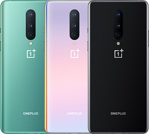 Oneplus 8 5G Fluid Display Smartphone