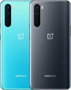 OnePlus Nord 5G Smartphone