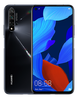 HUAWEI Nova 5T 8+128GB AI Quad Camera Ultra Wide Lens Smartphone