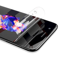 Screen Protector Hydrogel Film Full Cover  For OnePlus 5 5T 6T 7 8 Pro