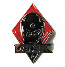 DATSIK - Diamond Ninja - Lapel Pin