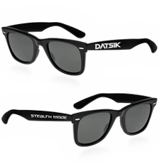 DATSIK - Stealth Mode Sunglasses