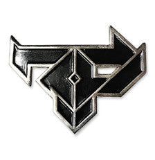 Firepower - FP - Lapel Pin