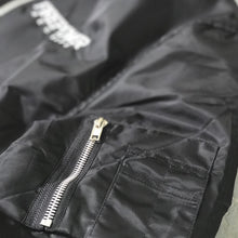 Firepower FP Limited Edition Bomber Jacket