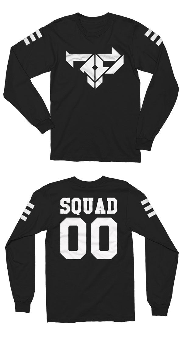 Firepower - FP Squad Long Sleeve Shirt