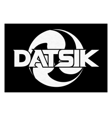 DATSIK - Ninja Nation - Flag
